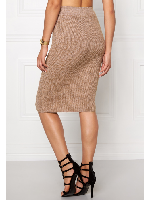 SACRAMENTO LONG PENCIL SKIRT