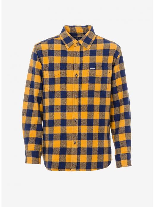 Camisa Xadrez Lewis