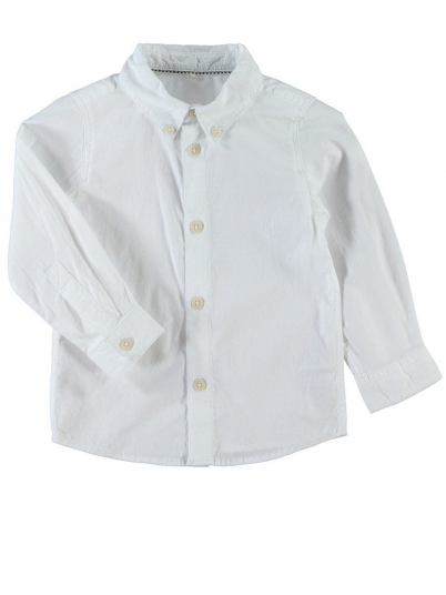 OXFORD LS SHIRT MZ
