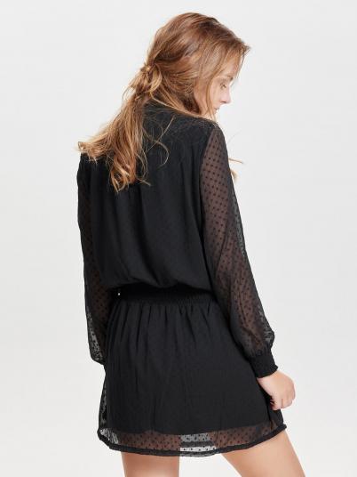 LUCY L/S DRESS