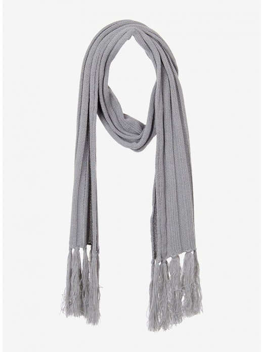 Scarf Boy Grey Tiffosi Kids