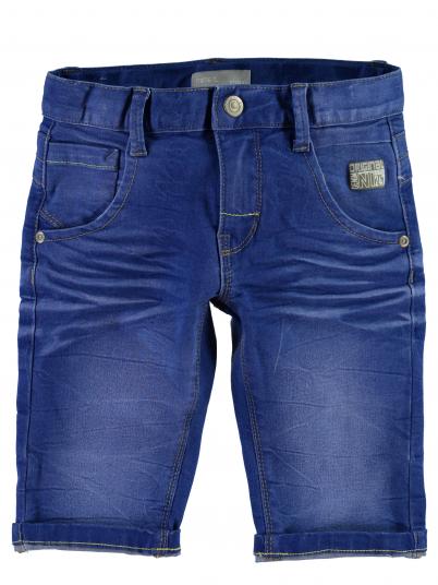 Ralfacas K Slim Dnm Long Shorts 216