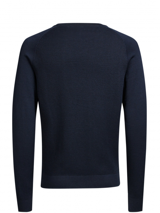 MALHA FALCON KNIT CREW NECK
