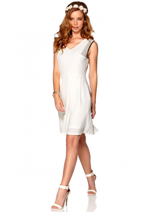 VMGAZALA SL SHORT DRESS