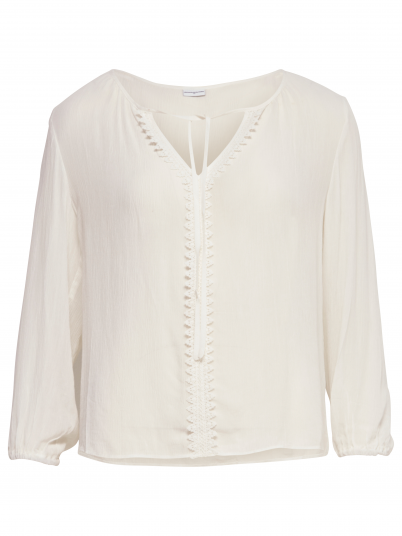 RUBY BLOUSE WVN