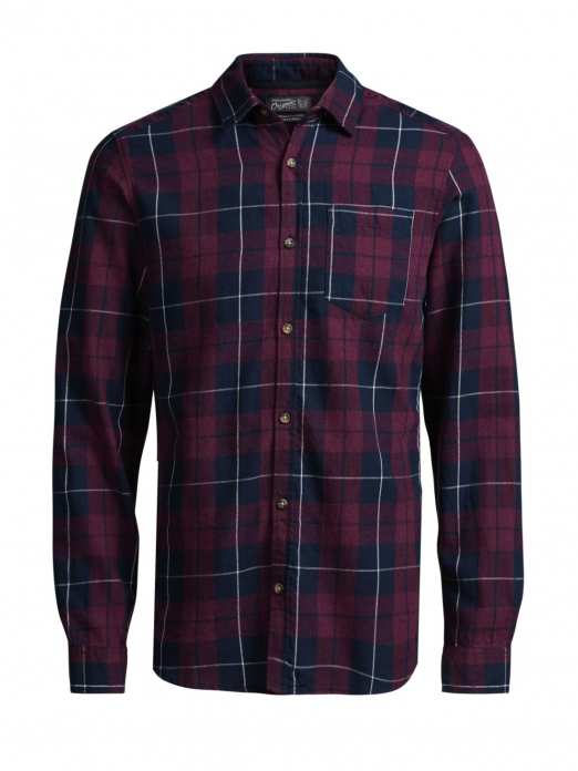 CAMISA CHRISTOPHER SHIRT