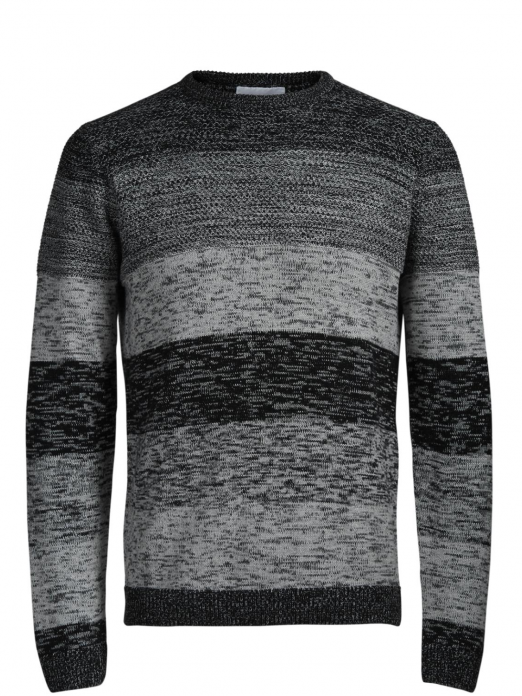 COBROKEN KNIT CREW NECK