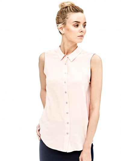 CAMISA MULHER CINDY GUESS