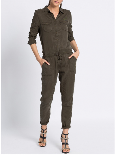 ARIZONA STAR LYOCELL MIX JUMPSUIT PNT