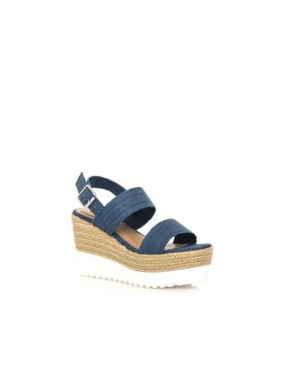 Sandals Woman Jeans Mtng