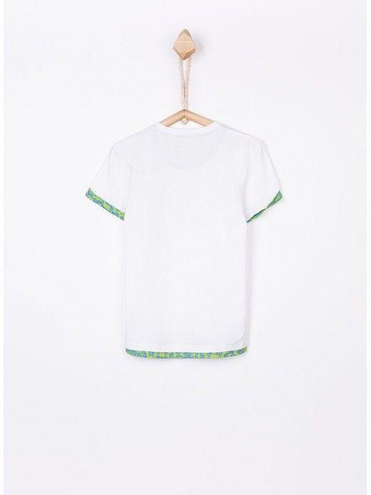 T-shirt Normandine