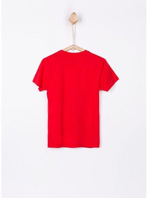 T-shirt Ross