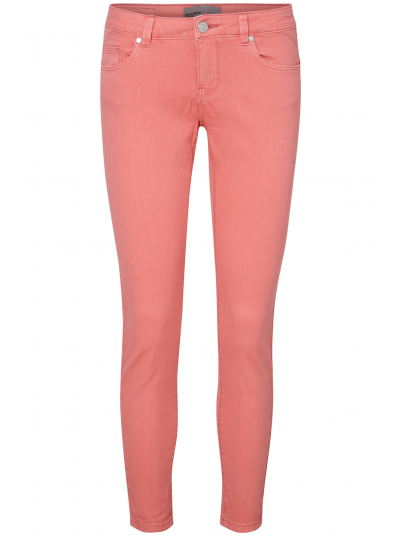 VERO MODA WOMAN BUENO LW SLIM ANKLE TROUSERS