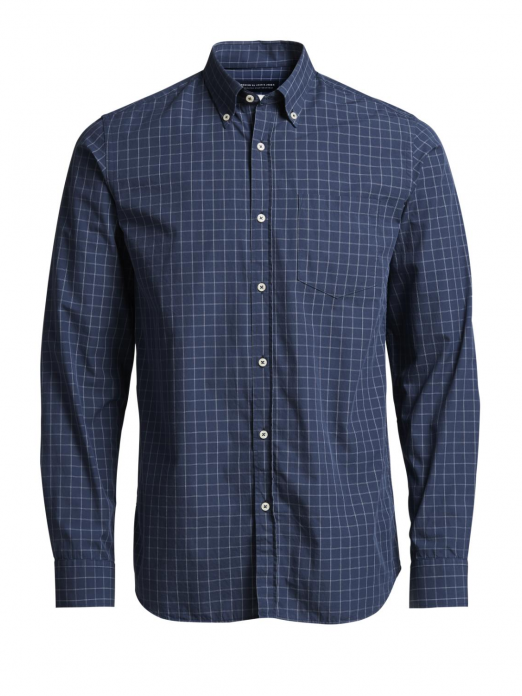 CAMISA FIX 1 SHIRT L/S PLAIN