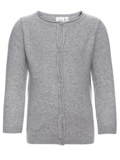 Jacket Girl Grey Name It
