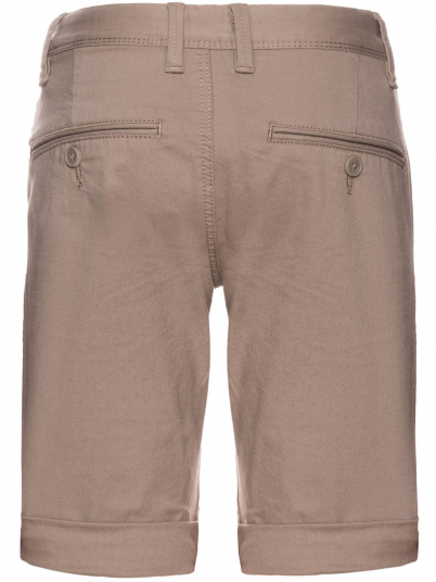 Pantalones Cortos Niño Beige Name It