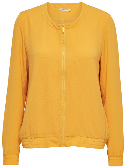 Jacket Woman Yellow Jacqueline de Yong