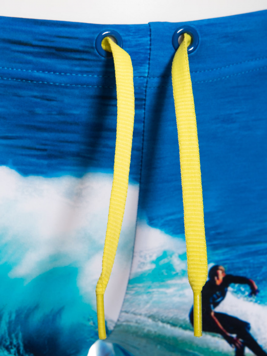 Calção de Banho Zedi Swim