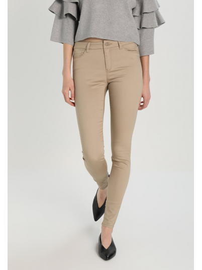 VERO MODA WOMAN HOT SEVEN NW SLIM ANKLE TROUSERS