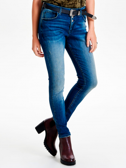 JEANS MULHER LIBERTY ONLY