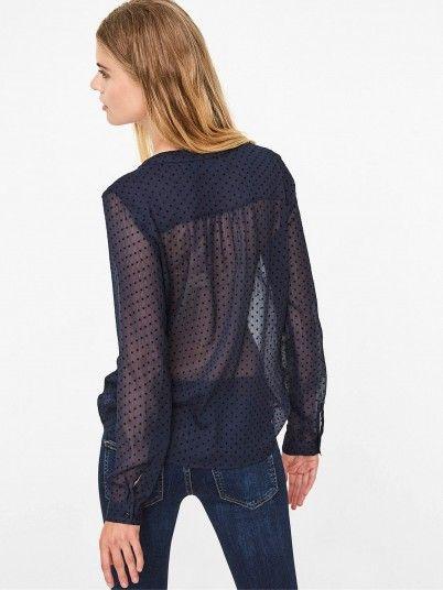 Camisa Mulher Flocks  Vero Moda