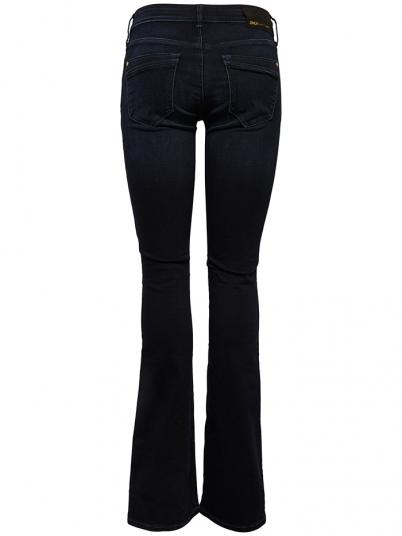 Elle Low Straight Skinny Dnm Jeans