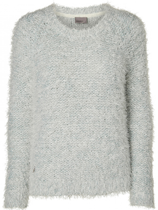 Knitwear Woman Green Water Vero Moda