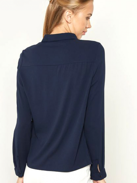 Camisa Mulher Mira Vero Moda