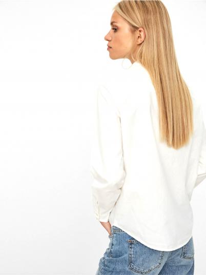 Camisa Mulher Leah  Vero Moda
