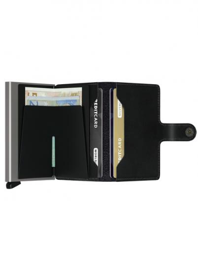 CARTEIRA HOMEM Mini Wallet Original SECRID