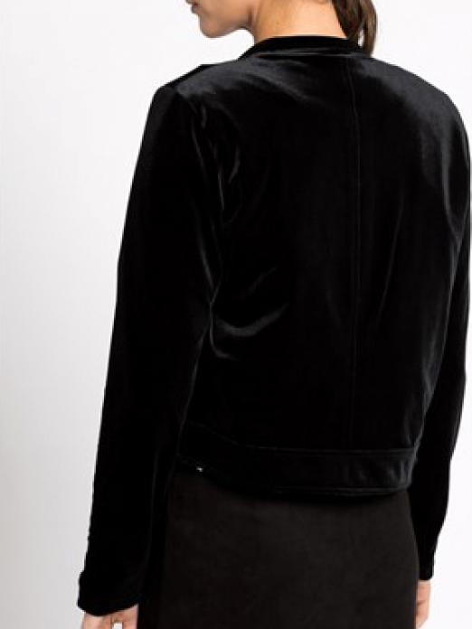 Jacket Woman Black Noisy May