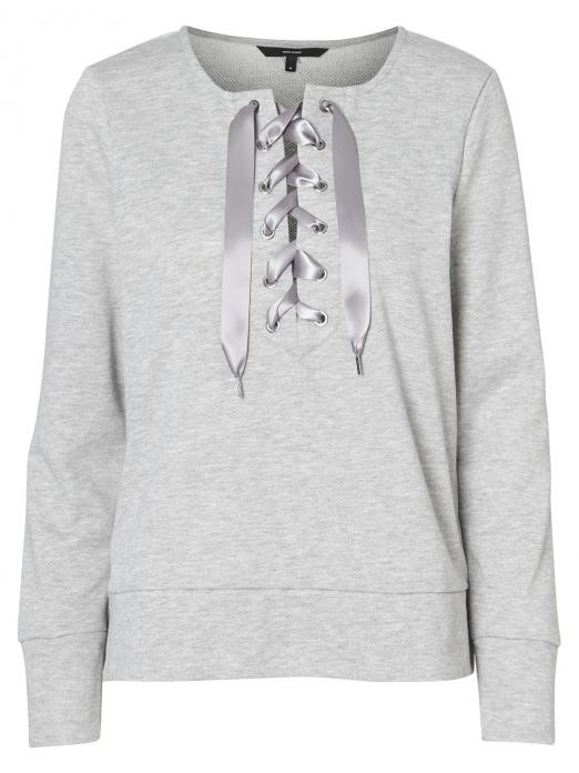 Sweatshirt Mulher Tieme Vero Moda