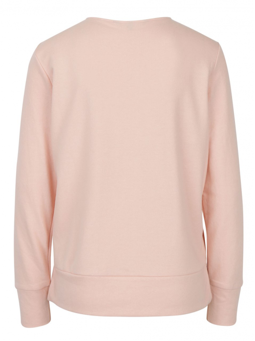 Sweatshirt Woman Rose Vero Moda