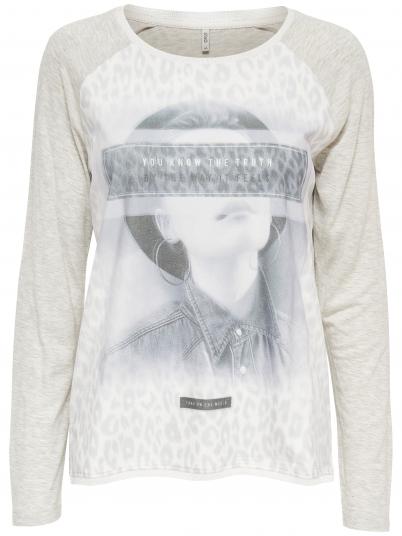 Sweatshirt Mulher Phoebe Only