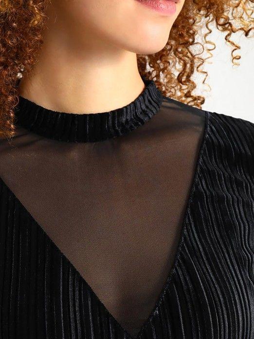 Blusa Mulher Bianca Vero Moda