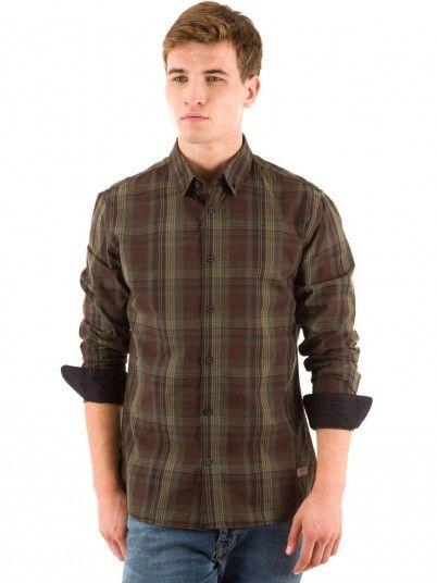 Camisa Homem Julez Solid