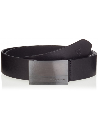 RISE LEATHER BELT NOOS