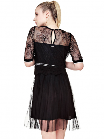 VESTIDO MULHER MABELLE GUESS