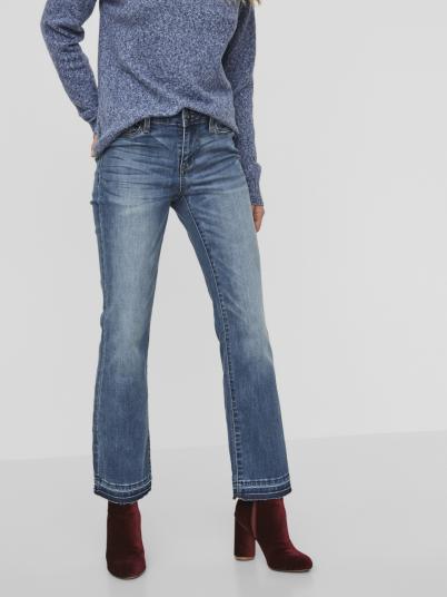 Jeans Mulher Tailor Vero Moda