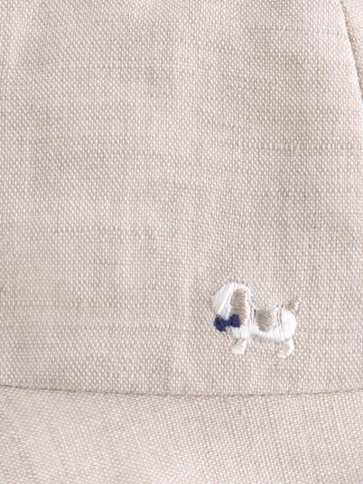 Chapéu reversível para bebé menino Mayoral