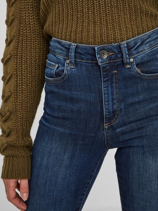 Jeans Mulher Sophia Hw Vero Moda