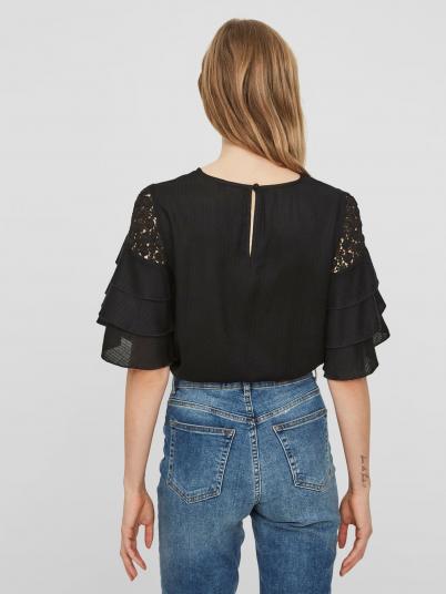 T-Shirt Mulher Jeroo Vero Moda