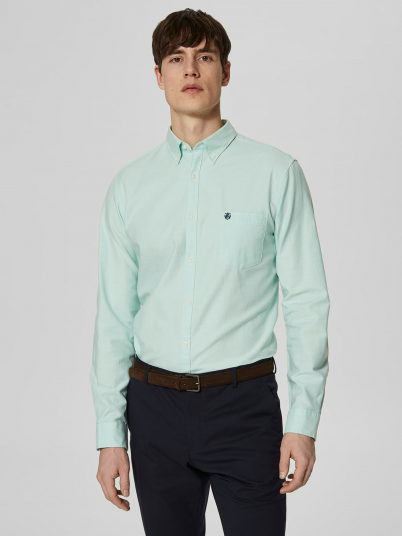 CAMISA HOMEM REGCOLLECT SELECTED