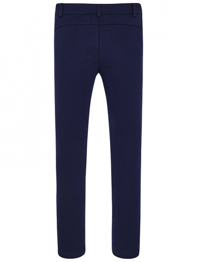 Pants Girl Navy Blue Mayoral