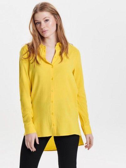 Camisa Mulher Togo Jacqueline