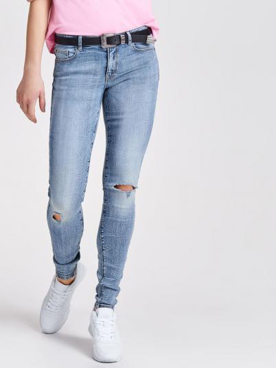 Jeans Woman Jeans Jacqueline de Yong