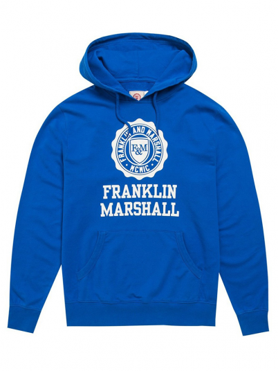 SWEATSHIRT HOMEM FRANKLIN MARSHALL