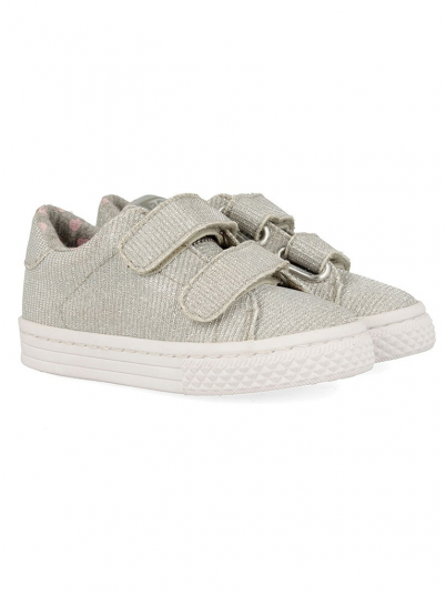 Sneakers Girl Gioseppo Silver Gioseppo