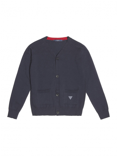 CASACO LS SWEATER CORE GUESS KIDS