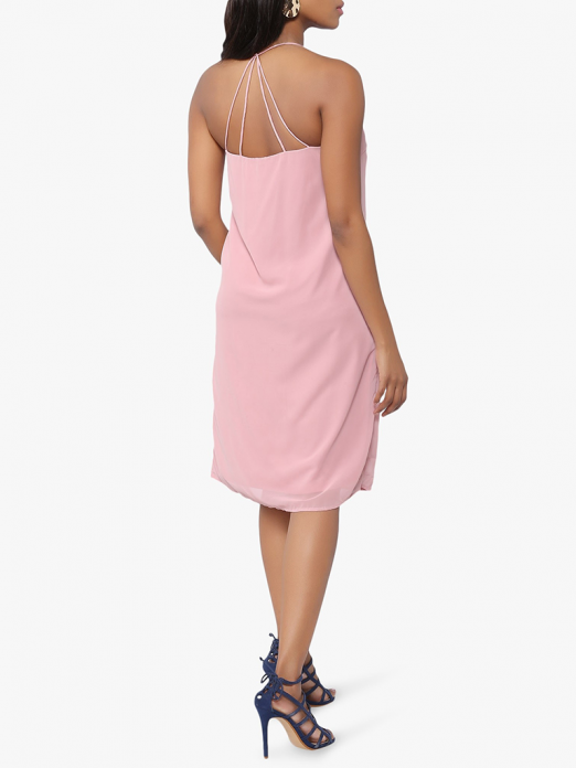 Dress Woman Rose Vero Moda